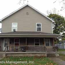 Rental info for 234-236 W. Wilkins St. in the Jackson area