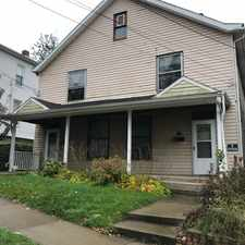 Rental info for 410 E Division st (1) in the New Castle area