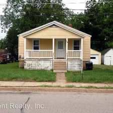 Rental info for 114 S Elm St in the Rolla area