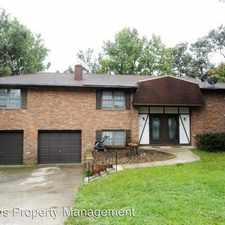 Rental info for 2012 Juniper Drive, Apt A in the Columbia area