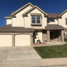 Rental info for 16943 W. 66th Lane in the Arvada area