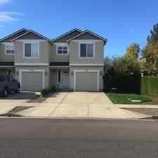 Rental info for 448 CATRON ST