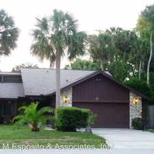 Rental info for 21 Blakeshire Place in the Palm Coast area