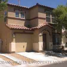 Rental info for 1160 Plum Canyon - WJR in the The Strip area