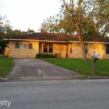 Rental info for 3801 Holly Glen Dr. in the Bay City area