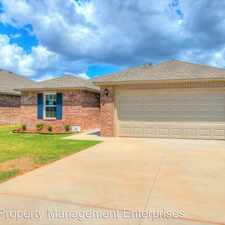 Rental info for 1716 Castle St in the Quail Creek area