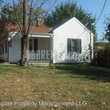 Rental info for 1944 Tuley Road,