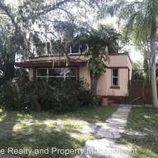 Rental info for 1016 Florida Ave in the St. Cloud area
