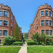 Rental info for Select in the North Chicago area
