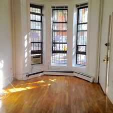 Rental info for Amsterdam Ave & West 95th St in the New York area