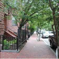 Rental info for St Botolph St in the Boston area