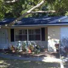 Rental info for Large shade trees, nice family area