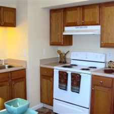 Rental info for Upstairs 3 Bedroom with HUGE kitchen - See Specials! in the Musgrave area