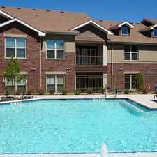 Rental info for Parc at Mansfield in the Mansfield area