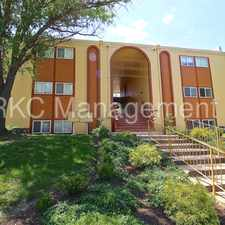 Rental info for 3928 Warwick Boulevard #02 in the Southmoreland area