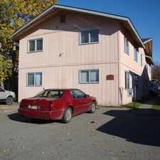 Rental info for 1529 Latouche in the Anchorage area