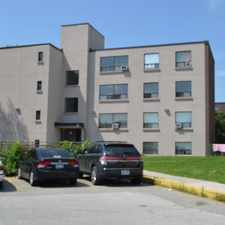 Rental info for Birchmount Apartment Community in the Dorset Park area
