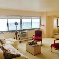 Rental info for Lake Terrace Condominum in the Chicago area