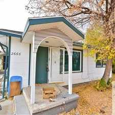 Rental info for 2666 South 8550 West in the Magna area