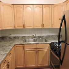 Rental info for Spacious 1 Bedroom HEAT INCLUDED w Balcony + Covered Parking in the Elmwood Park area
