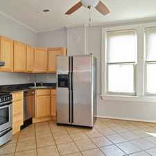 Rental info for Bright and Cheery 3 Bedroom Condo across from Portage Park in the Portage Park area
