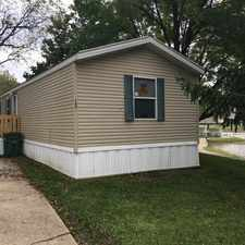 Rental info for Beautiful Lakeside Home in the Richards Gebaur area