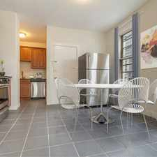 Rental info for 89 Van Nostrand Avenue