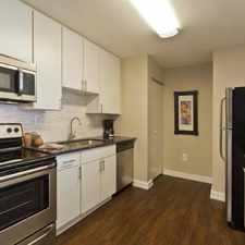 Rental info for 196 S. 25th Street in the Center City West area