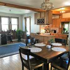 Rental info for 6 Currier Ave