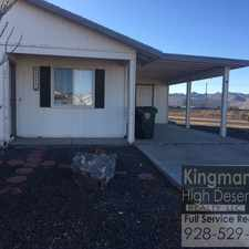 Rental info for N Central St & Kenwood Ave in the Kingman area