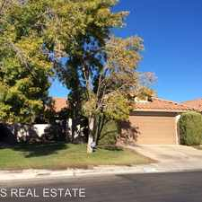 Rental info for 672 PAULSON DRIVE in the Paradise area