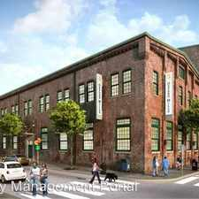 Rental info for 100 W Oxford Street in the Northern Liberties - Fishtown area