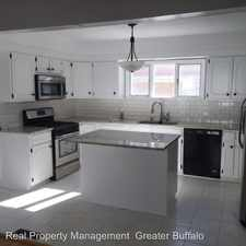 Rental info for 36 Cornell Ave. in the Buffalo area