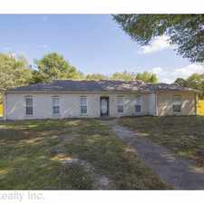 Rental info for 3568 Clearbrook St
