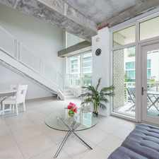 Rental info for MIAMI ONE RE in the Wynwood-Edgewater area
