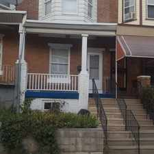 Rental info for 5515 Ardleigh St in the West Oak Lane area