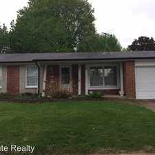 Rental info for 2142 Rountree Dr.