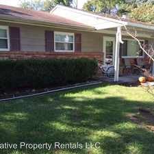 Rental info for 504 Holly Court