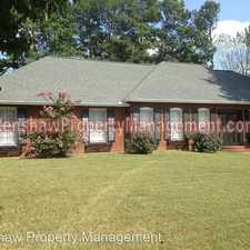 Rental info for 358 S. Perkins Ext.