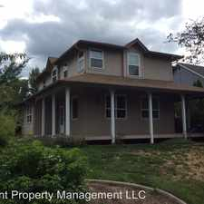 Rental info for 1242 Old Willow Ln in the Ashland area