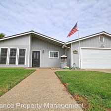 Rental info for 1529 Liverpool Ct in the Manteca area