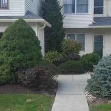 Rental info for 165 Lindfield Circle