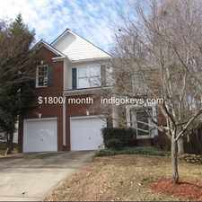 Rental info for Spacious 2 Story In Midwood in the Country Club Heights area