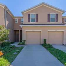 Rental info for Spectacular Nearly New Home For Sale in Magnolia Park. in the Tampa area