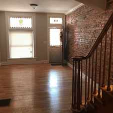 Rental info for 413 North Robinson Street in the Elwood Park area