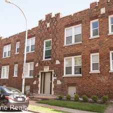 Rental info for 5004 Virginia in the St. Louis area