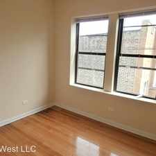 Rental info for 4747 N Troy in the Albany Park area