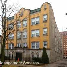 Rental info for 1333-35 W. Birchwood in the Rogers Park area