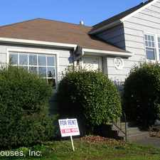 Rental info for 5525 - 5529 SE Powell 3418 - 3444 SE 55th in the Portland area