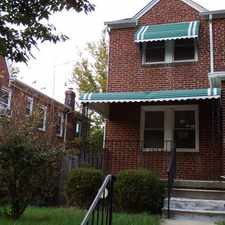 Rental info for 4624 Walther Ave. in the Lauraville area